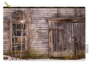 Patina Carry-all Pouch by Kendall McKernon
