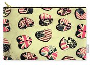 Patriotic Picks Carry-all Pouch