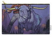 Paul Bunyan And Babe  Carry-all Pouch