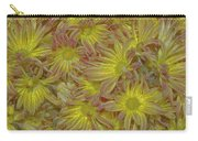 Pelee Mums Plus Carry-all Pouch