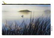 Pelican On Klamath Lake Carry-all Pouch