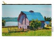 Penn Cove Barn Carry-all Pouch