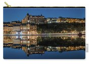 Perfect Sodermalm Blue Hour Reflection Carry-all Pouch