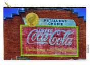 Petalima's Drink Coca-cola Carry-all Pouch