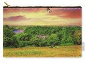 Petersham Landscape Carry-all Pouch