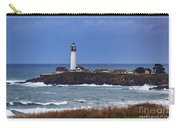 Pigeon Point Light Station In San Mateo County Ca Carry-all Pouch
