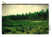 Pijnven Green Carry-all Pouch