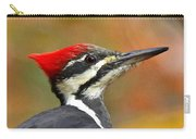 Pileated Woodpecker, 9118 Carry-all Pouch