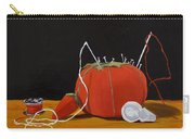 Pin Cushion Carry-all Pouch
