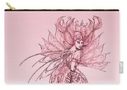 Pink Sussurus Carry-all Pouch