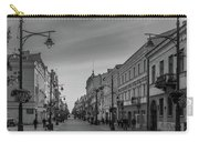 Piotrkowska Street Carry-all Pouch
