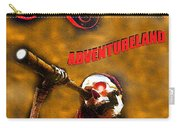 Pirates Skeleton Poster B Carry-all Pouch
