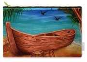 Pirates' Story Carry-all Pouch