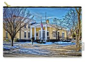 Pittsford Village Hall Carry-all Pouch