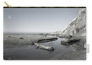 Point Arena Beach California Carry-all Pouch