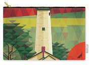 Point Aux Barques-michigan  Carry-all Pouch