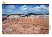 Point Supreme Overlook - Cedar Breaks - Utah  Carry-all Pouch