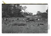 Pony Herd Bnw Carry-all Pouch