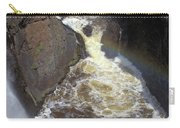 Pool At The Falls  Carry-all Pouch