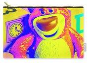 Pop Art Preschool  Carry-all Pouch
