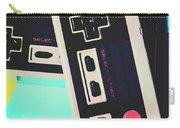 Pop Artcade Carry-all Pouch