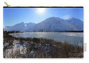 Portage Lake Alaska Carry-all Pouch