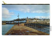Porthleven Cornwall Carry-all Pouch
