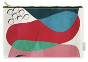 Positive Colors 8 Carry-all Pouch