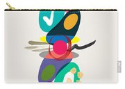 Positive Colors Building Carry-all Pouch