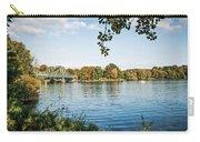 Potsdam - Havel River / Glienicke Bridge Carry-all Pouch
