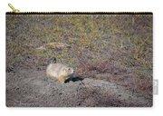 Prairie Dog 1 Carry-all Pouch