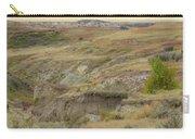 Prairie Edge September Reverie Carry-all Pouch
