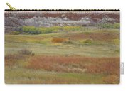 Prairie Reverie On The Western Edge Carry-all Pouch
