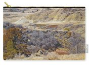Prairie Slopes Reverie Carry-all Pouch