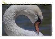 Preening Neck Carry-all Pouch