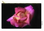 Prelude To A Rose Carry-all Pouch