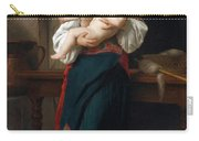Premieres Caresses Carry-all Pouch