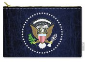 President Seal Eagle Carry-all Pouch