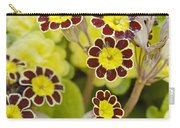 Primula Gold Lace Carry-all Pouch