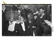 Prohibition Ends Drink Up Carry-all Pouch