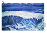 Promethea Ocean Triptych 2 Carry-all Pouch