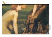 Psyche And Pan 1874 Carry-all Pouch