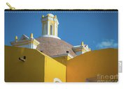 Puebla Library Carry-all Pouch