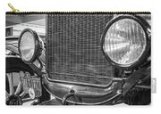 Puebla Model T Carry-all Pouch