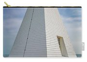 Pyramid Bell Tower Maine Carry-all Pouch