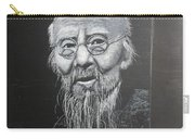 Qi Baishi Carry-all Pouch by Richard Le Page