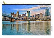 Queen City 2019 Carry-all Pouch