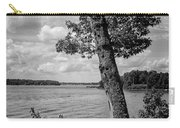 Quiet Waters Carry-all Pouch