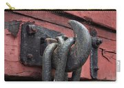 Railway Coupling Hook Carry-all Pouch