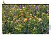 Rainbow Garden Carry-all Pouch